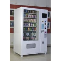 Best Steel S770M12 Combo Vending Machine , combo snack and soda vending machine wholesale