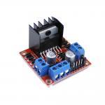 Best Stepper Motor Driver Controller Board Dual H Bridge Module L298 wholesale