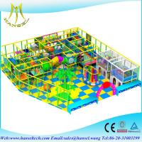 Best Hansel 2015 indoor soft play for kids,electrical indoor soft play in guangzhou wholesale