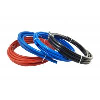 Flexible PU air hose ,pneumatic PU tubing,spiral plastic tube