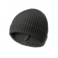 Best Cute Personalized Knit Hat / Promotional Beanie Hats With Business Logos wholesale