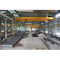 Best Lightweight Steel Structures , High Strength Structural Steel Buildings For Plant wholesale