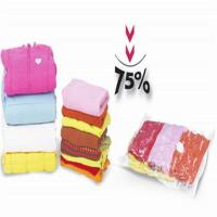 Best Vacuum sealed storage bags for beddings and winter coats wholesale