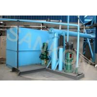 Best Professional autoclaved aerated concrete machine AAC Mixer , 20m³ Agitator for slurry mixing wholesale
