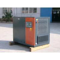 Professional  Water Cooling Screw Belt Driven Air Compressors 45KW 60HP