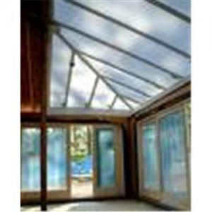 China Polycarbonate window on sale