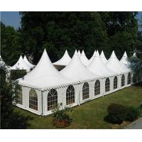 China Stable Aluminum Structure Tent 3*3m For Activities  ,  Camping ,  Exhibition on sale