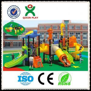 Best School Playground Equipment for Schools QX-051A wholesale