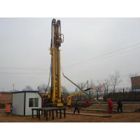 China Automatic Rotary CBM drilling Rig MD-750 With Diesel Engine Power Of 275kw on sale