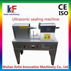 Best automatic Plastic tube sealing machine wholesale