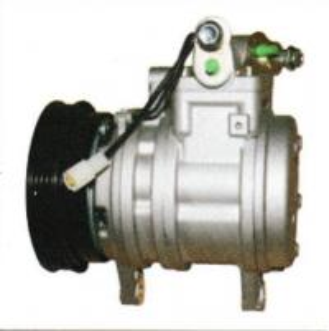 Best ALA20716 Hyunori AC COMPRESSOR I10 AC COMPRESSOR HS-11 AC COMPRESSOR 97701-07100, 97701-0X000 AC Compressor wholesale