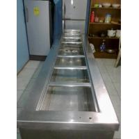 Best High quality food warming display cabinet wholesale