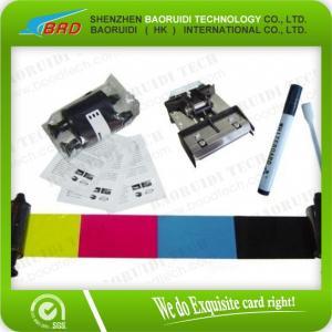 Best Evolis Zenius scratch card id card printing machine wholesale