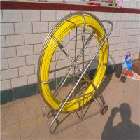 Buy cheap pulling cable reelductrodder/fiber cable protection tube from wholesalers
