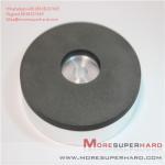 Best Resin - bonded diamond super-hard material CBN grinding mill tool steel Alisa@moresuperhard.com wholesale