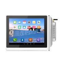 Best Vandalproof Rugged Windows Tablet PC 15'' Touch Screen With 2mm Tempered Glass wholesale