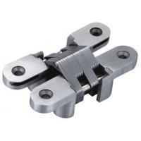 Best Durable Fire rating Stainless Concealed Door Hinge 19x95mm 180 Degree wholesale