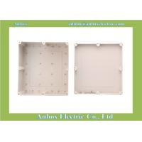 Best White 300x280x140mm Large Junction Box With Terminal Block wholesale