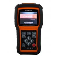 China Foxwell NT500 VAG Scanner For VW/AUDI/SEAT/SKODA All Systems Engine Airbag on sale