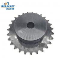 Best Nonstandard Black Conveyor Chain Sprocket Drive Sprocket For Agricultural Machinery wholesale