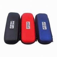 China Electronic Cigarette Accessories/Zipper Cases with Good Quality Guaranteed, Better Service on sale