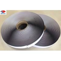 25MM Sticky Self Adhesive hook and loop tape roll / touch and close fastener Long Circle Life