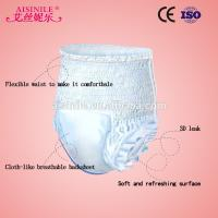 Best Best-selling Incontinence Adult Pad with OEM service wholesale