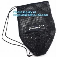 Best Mesh mom backpack Mesh Mummy Backpack for swimming,Mesh Pouch Backpack for 6.5INCH Self Balancing Scooter Bags bagease wholesale