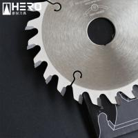Best Conical Teeth Flat Top Table Saw Blade For Veneered Panel Reinforced Structure wholesale
