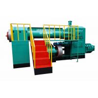 Best red clay brick making machinery wholesale