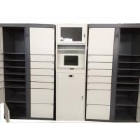 Electronic Smart Parcel Delivery Lockers for University Online Shopping Delivery