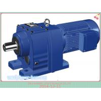 Best R series helical gear reducer wholesale