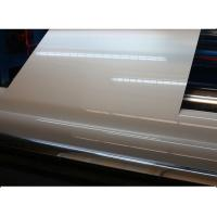 China 0.3mm Thick Colored Aluminum Foil For Aluminum Composite Sheet Building Interior And Exterior Material on sale