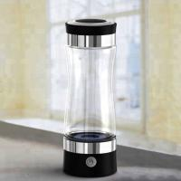 Best 1300ppb Water Ionizer Activated Hydrogen Drinking Water Cup 1 Year Warranty wholesale
