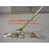 Best Mini Ratchet Puller,Cable Hoist,Ratchet Puller wholesale