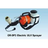 Buy cheap OR-DP3 Electric ULV Sprayer/Power Sprayer/Cold Sprayer/Cold Fogger from wholesalers