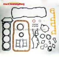 Buy cheap Z24S GRAPHITE full set for NISSAN engine gasket 10101-20G29 from wholesalers