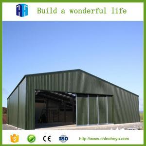Best Installation hall prefab garage storage industrial building plans wholesale