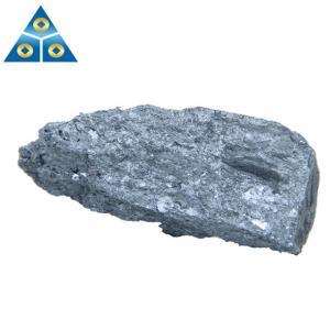 Best Calcium silicon or CaSi lumps Calcium Silico Alloy in various grades China manufacturer wholesale