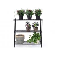Best Space Saving Metal Kitchen Shelves Cold - Rolled Steel Material Height Adjustable wholesale