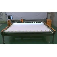 Best Computer Control Single Head Quilting Machine Reliable Stability For Comforter wholesale