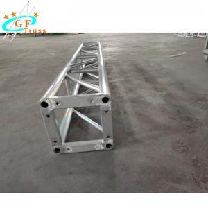 Best TUV 400cm Length Aluminum Lighting Truss For Dancing wholesale