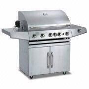 China BBQ Gas Grills on sale