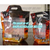 China Grilled Chicken Bag, Rotisserie Chicken Bags, Microwave Grilled Chicken bag on sale