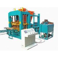 Buy cheap QT9-15 Automatic Block Machine from wholesalers