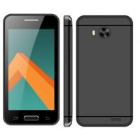 China Wholesale 4.5inch unlock android smart mobile phone 3G cheap cell phone M10 on sale