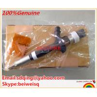 DENSO Genuine Common rail injector 095000-0940 /095000-0941 for TOYOTA 23670-30030