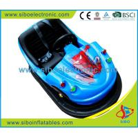 Best Bumper Car Type New Electric Bumper Cars , Kids Battery Cars Prices wholesale