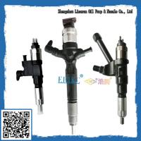 Best hyundai fuel injector 095000-5501;common rail fuel injector 8973675521 for ISUZU 4HL1/6HL1 wholesale