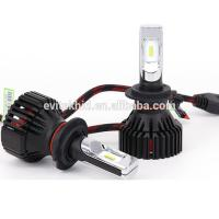 Best 30W 4000lm H7 IP 67 Bright Headlight Bulbs For Cars 30000hrs Life Span wholesale
